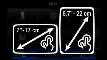 R-LINK 2 Navigation system | Renault EASY CONNECT
